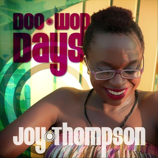 Cover art for Doo-Wop Days